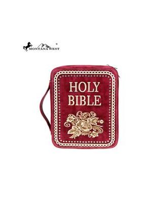DC016-OT RD Montana West Spiritual Collection Bible Cover