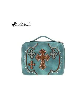 FB-DC001 TQ Spiritual Collection Bible Cover