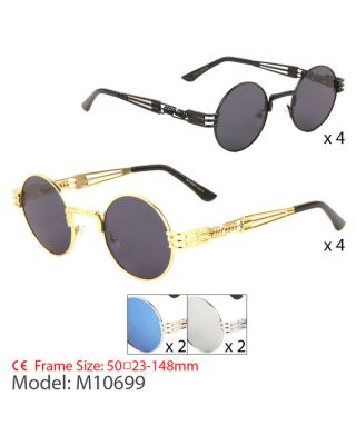 M10699 Fashion Sunglasses by Case