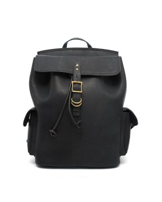 MWL-024  BK Western Backpack For Men & Women