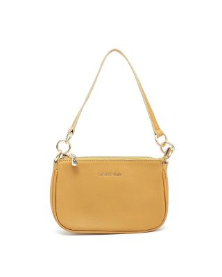 MWL-026 TN Montana West 100% Genuine Leather Clutch/Crossbody