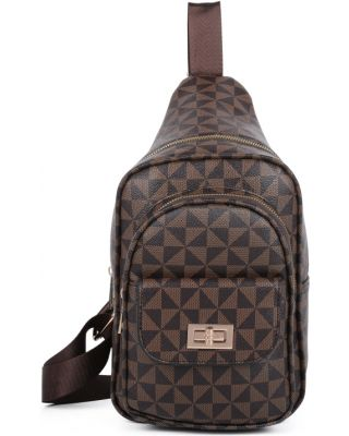 XNR221077-T2 BR WITH WALLET