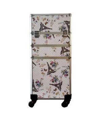 CO-801G PORTABLE COSMETIC CASE