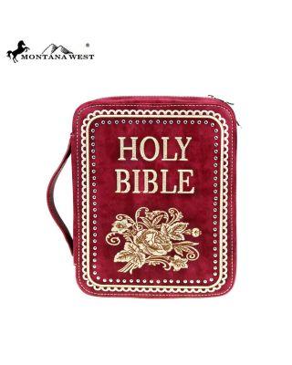 DC016 RD Montana West Spiritual Collection Bible