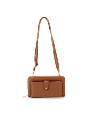 EM1477 TN Crossbody Bag Satchel