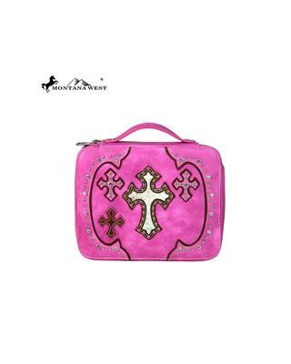 FB-DC001 PK Spiritual Collection Bible Cover