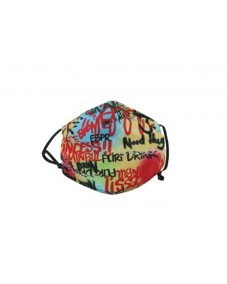 GRAFFITMASK-MT1