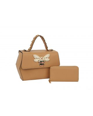 HGSF-0108W-TN WITH WALLET BEE