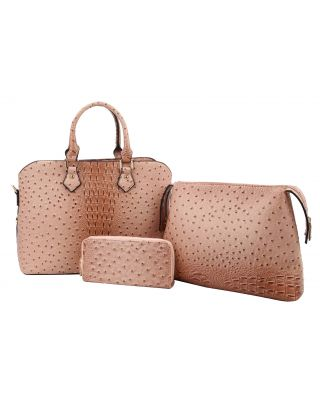 LY096-O-1W BS 3-in-1 Bag