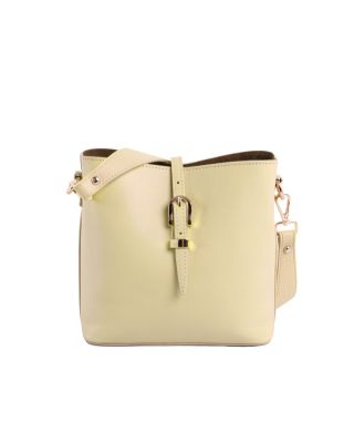 MWL-009 BG Montana West Real Leather Shoulder/Crossbody Bag
