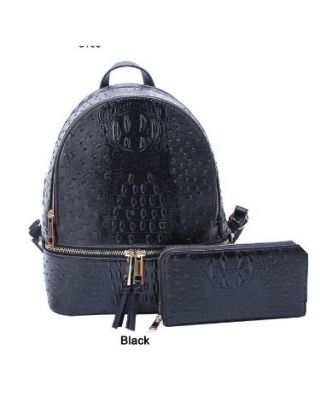 OS1062W BK WITH WALLET