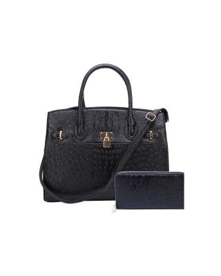 OS1096W BK WITH WALLET