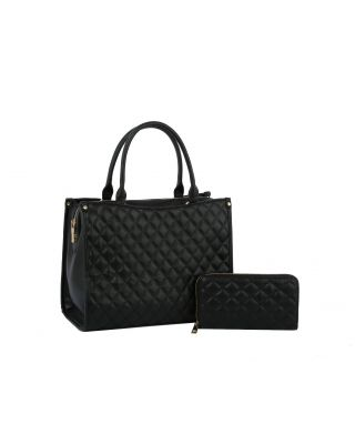 HGS-0096W BK WITH WALLET