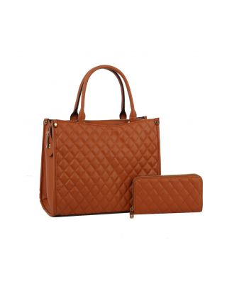 HGS-0096W BR WITH WALLET