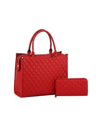 HGS-0096W RD WITH WALLET