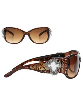SGS-5803 CF Montana West Western Collection Sunglasses