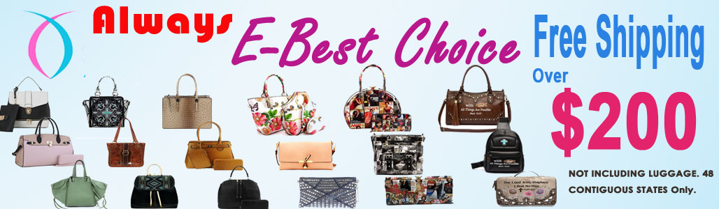 Wholesale Handbags and Jewelry | Western and Fashion Purses